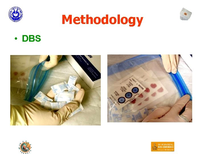 Methodology • DBS