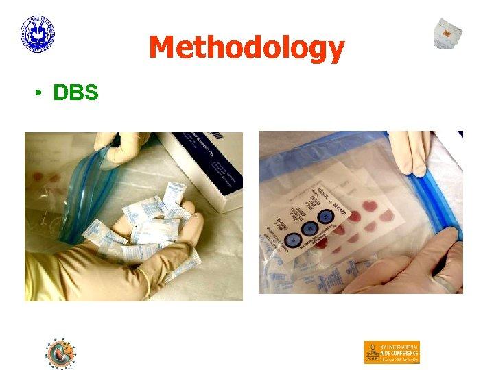 Methodology • DBS