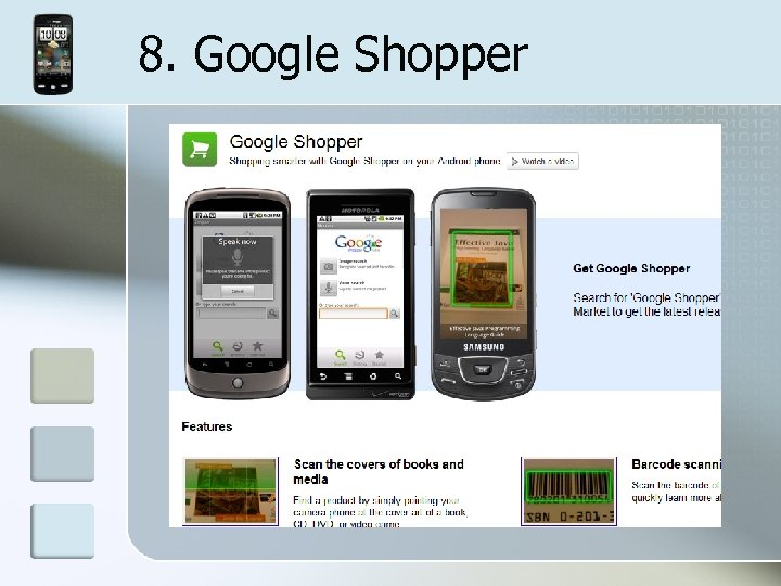 8. Google Shopper