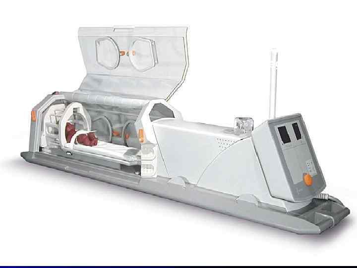 Инкубатор для МРТ новорожденному (LMT nomag ™ IC 1. 5)