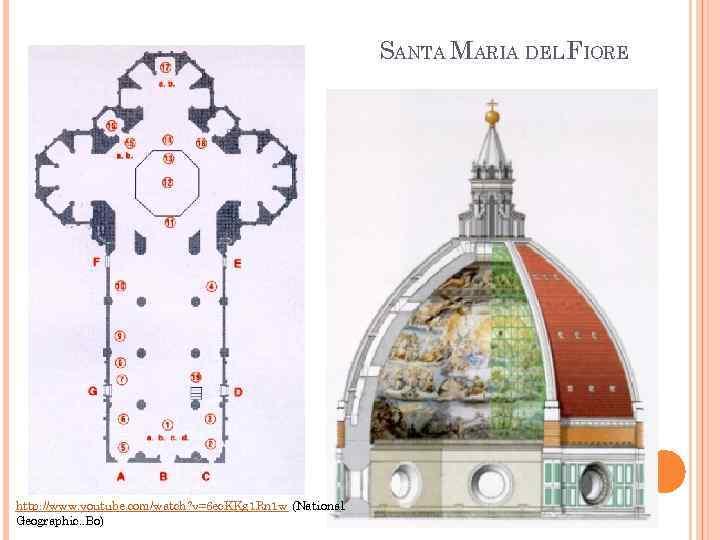 SANTA MARIA DEL FIORE http: //www. youtube. com/watch? v=6 ec. KKg 1 Rn 1