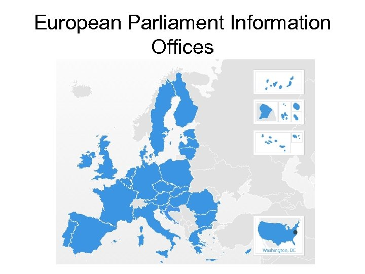 European Parliament Information Offices