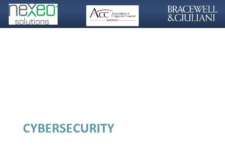 CYBERSECURITY 8