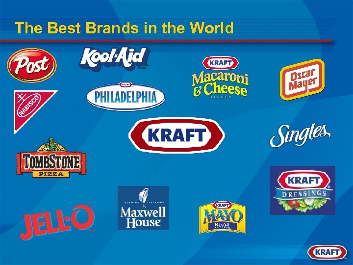 The Best Brands in the World 15