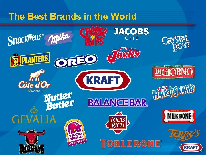 The Best Brands in the World 16