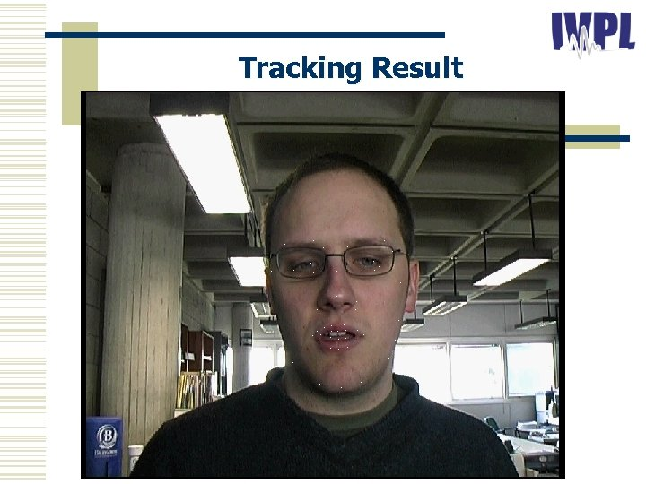 Tracking Result
