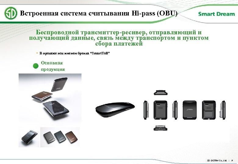 Встроенная система считывания Hi-pass (OBU) Беспроводной трансмиттер-ресивер, отправляющий и получающий данные, связь между транспортом