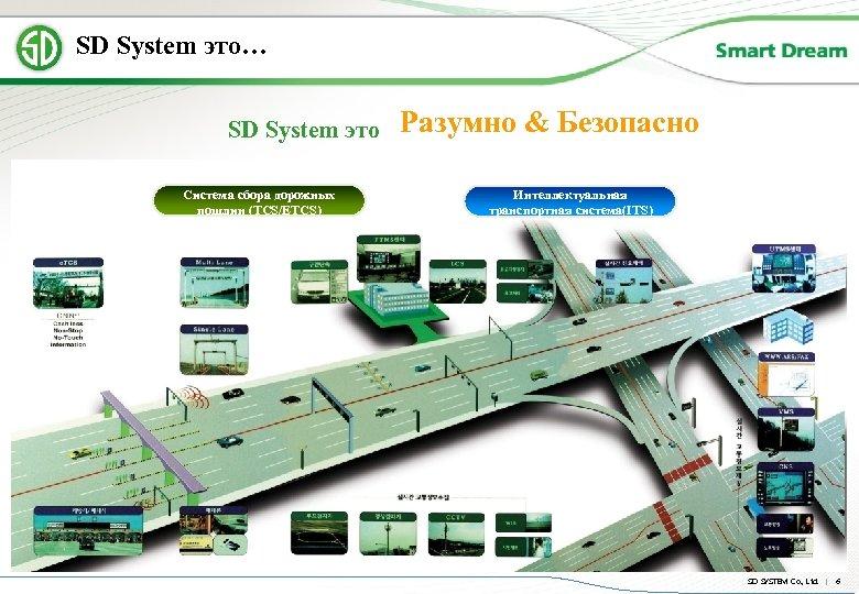 SD System это… SD System это Система сбора дорожных пошлин (TCS/ETCS) Разумно & Безопасно