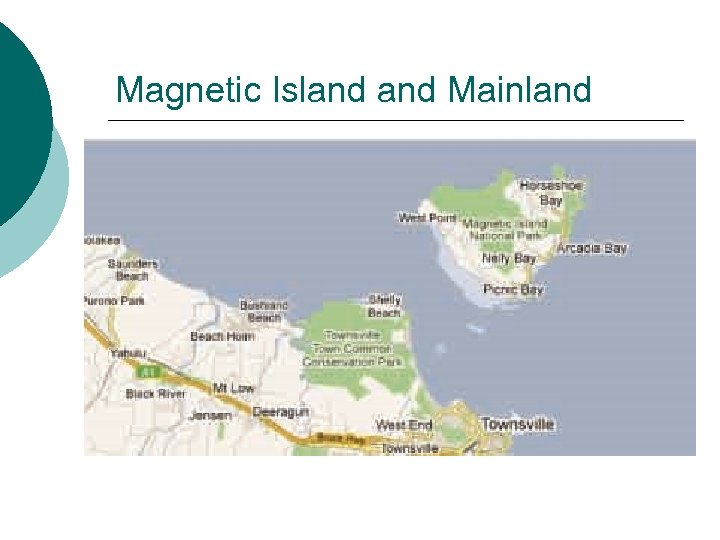 Magnetic Island Mainland