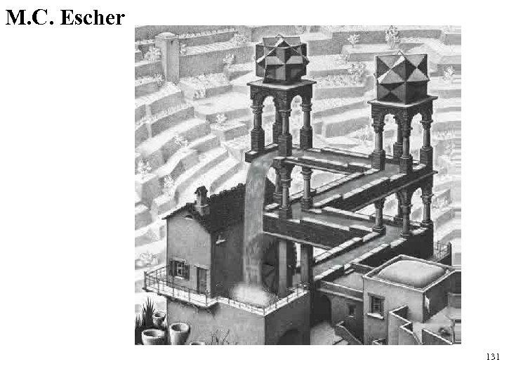 M. C. Escher 131