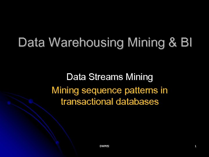 data stream mining addresses research issues addressed Data stream mining is a stimulating field of study that has raised challenges and research issues to be addressed by the database and data mining communities the following is a discussion of both addressed and open research issues [19.