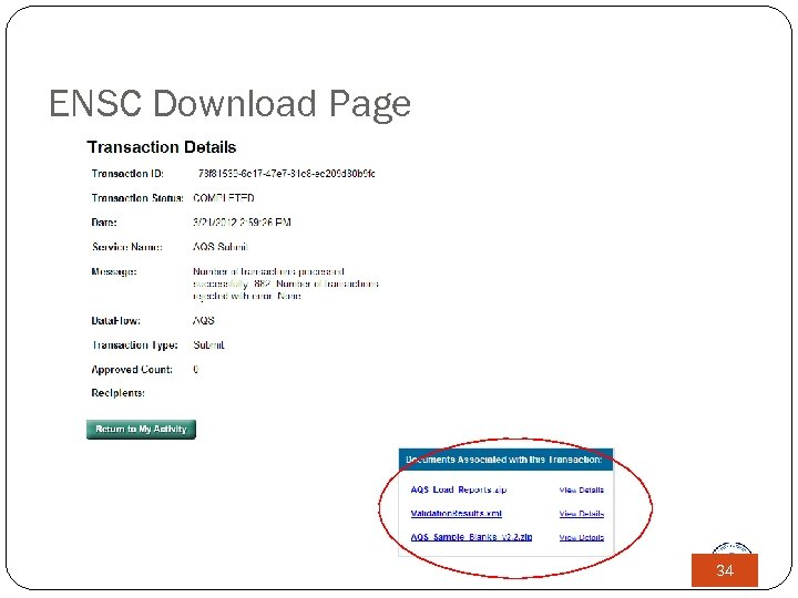 ENSC Download Page 34