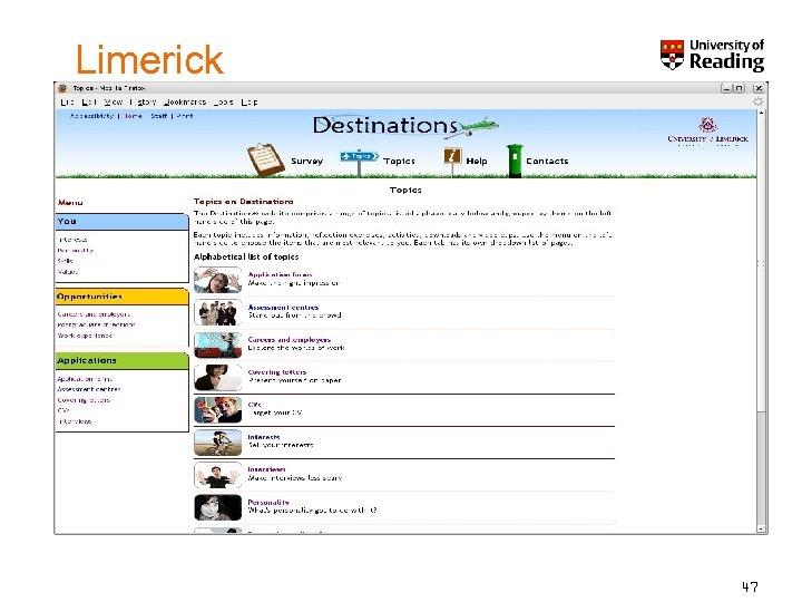 Limerick 47