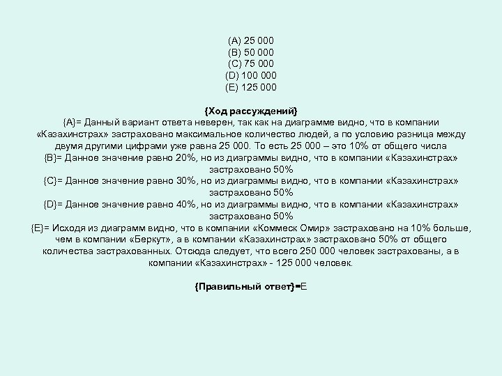 (A) 25 000 (B) 50 000 (C) 75 000 (D) 100 000 (E) 125
