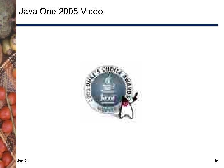 Java One 2005 Video Jan-07 49