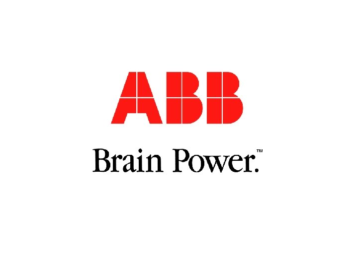 © ABB Schaltanlagentechnik - 14