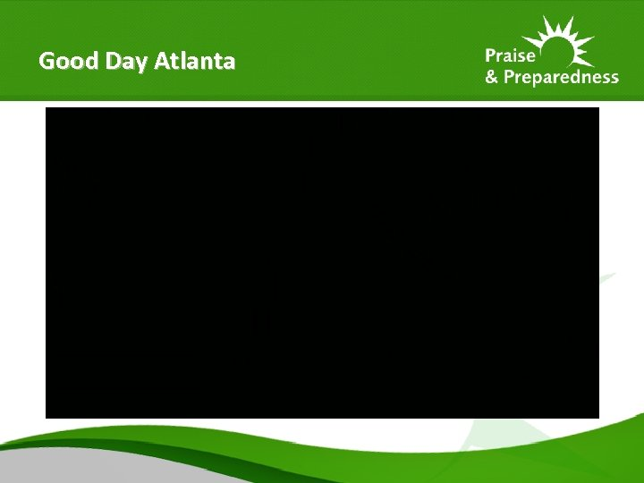 Good Day Atlanta