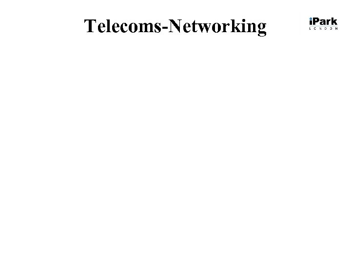 Telecoms-Networking