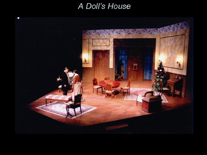 cultural context of a doll s house A doll's house questions and answers the question and answer section for a doll's house is a great resource to ask questions, find answers, and discuss the novel.