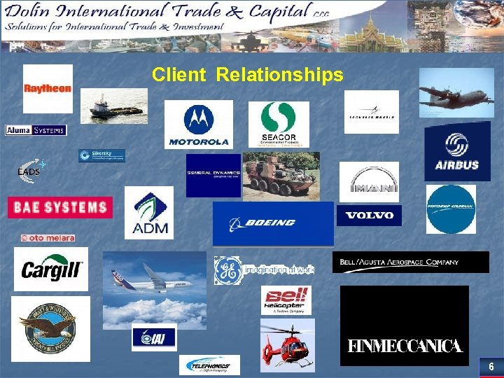 Client Relationships 6