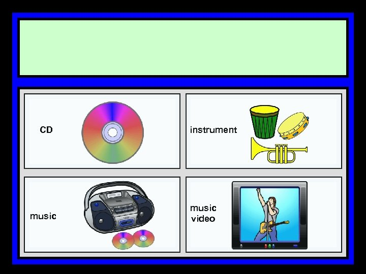 CD music instrument music video