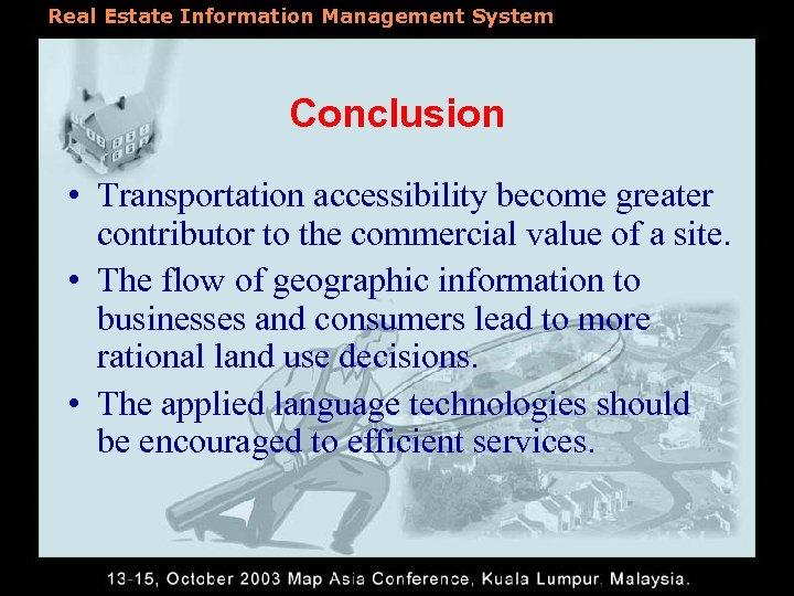 Real Estate Information Management System Anand Sagar K