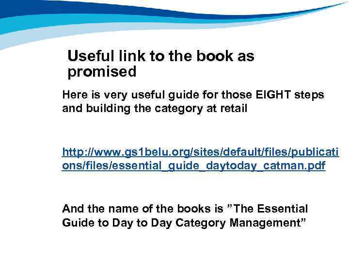 Useful link to the book as promised Here is very useful guide for those