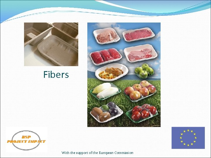 Fibers With the support of the European Commission