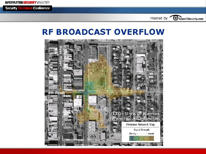 Hosted by RF BROADCAST OVERFLOW