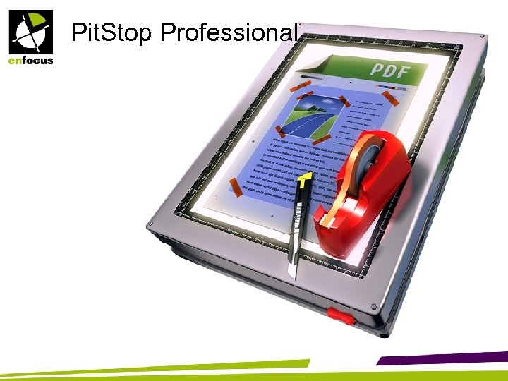Pit. Stop Professional