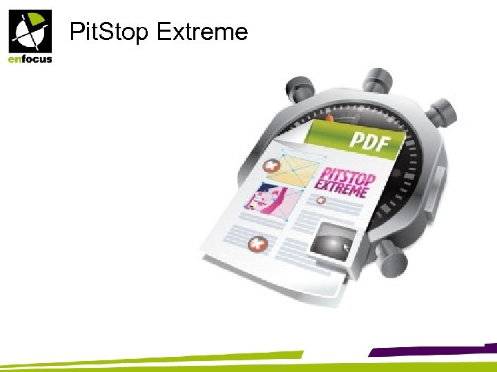 Pit. Stop Extreme