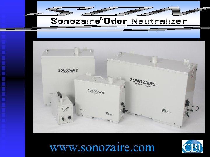 www. sonozaire. com