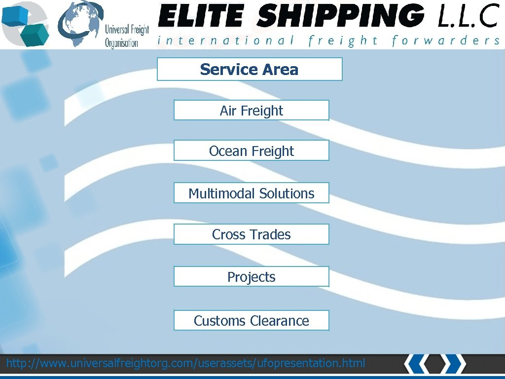MANUPORT LINEAGE Service Area Air Freight Ocean Freight Multimodal Solutions Cross Trades Projects Customs
