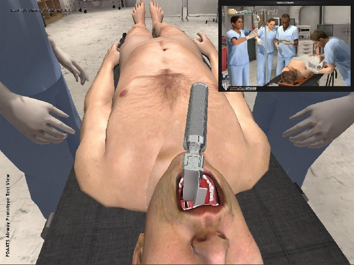 VIRTUAL PATIENT GAME 10