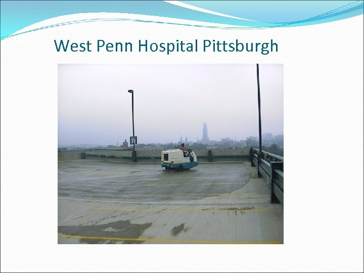 West Penn Hospital Pittsburgh