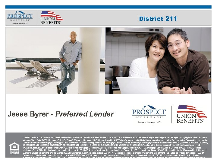 Improve Your 211 District Credit Score Jesse Byrer - Preferred Lender Loan inquiries and