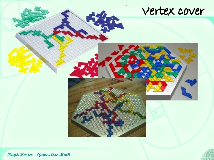 Vertex cover Raph Koster – Games Are Math