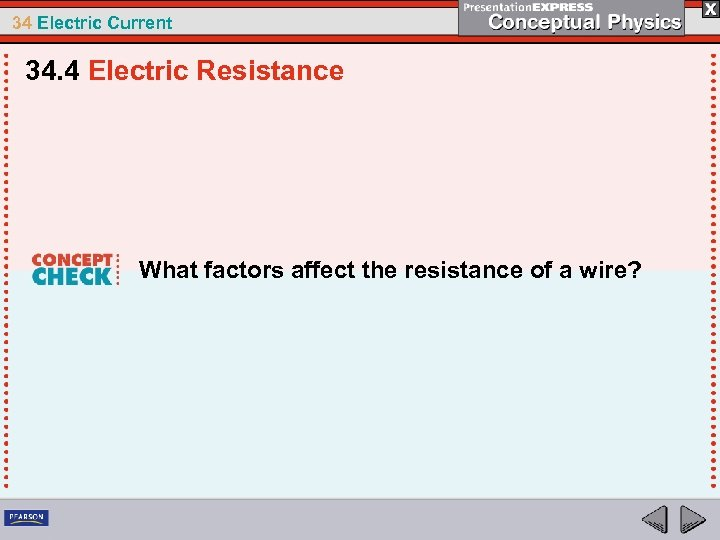 an introduction to the factors which affect the resistance of a piece of putty resistance The electrical resistance, r of this simple conductor is a function of its length, l and the conductors area, a ohms law tells us that for a given resistance r, the current flowing through the conductor is proportional to the applied voltage as i = v/r.