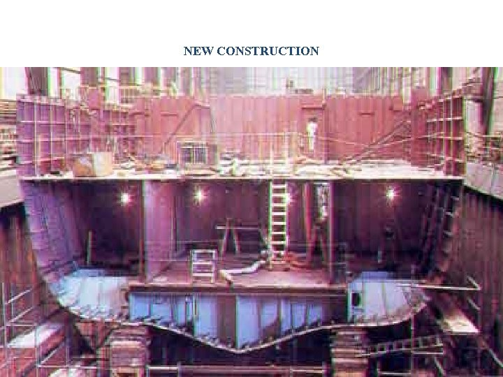 NEW CONSTRUCTION A. M. GAWARIKAR 56