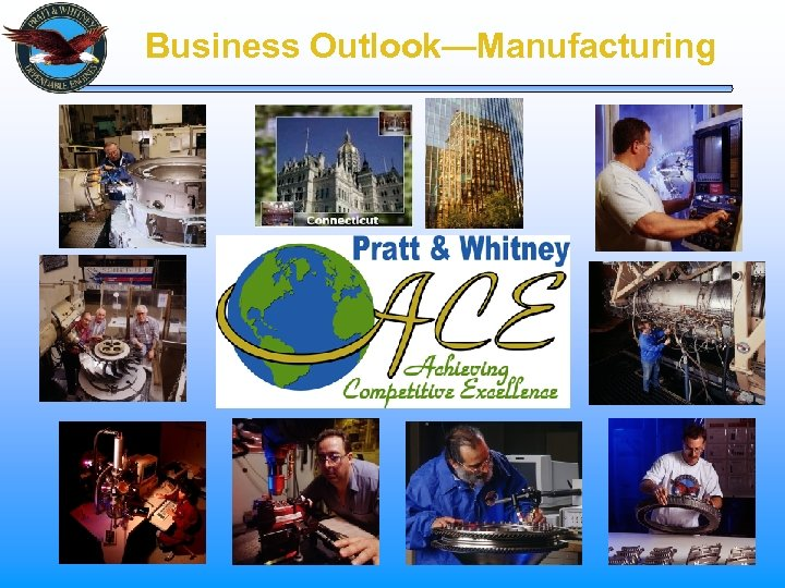 Business Outlook—Manufacturing