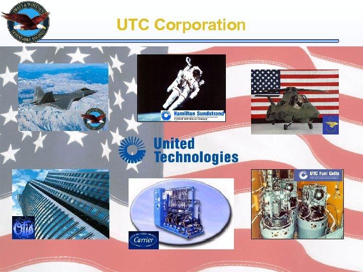 UTC Corporation