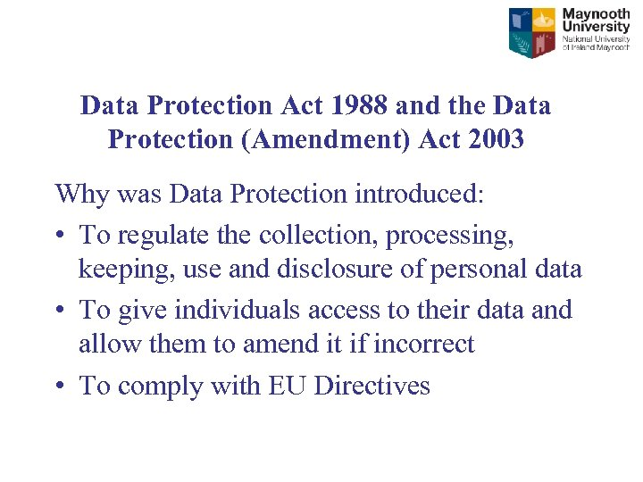 best online top quality offer discounts The Freedom of Information and Data Protection Legislation