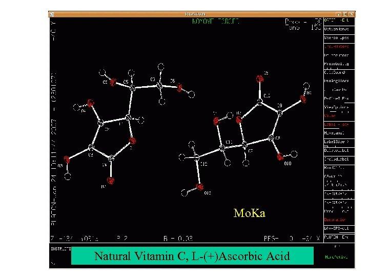 Mo. Ka Natural Vitamin C, L-(+)Ascorbic Acid