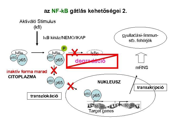 Diclofenac novokaiin injekcióval - Sérv
