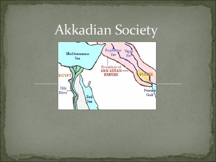 Akkadian Society