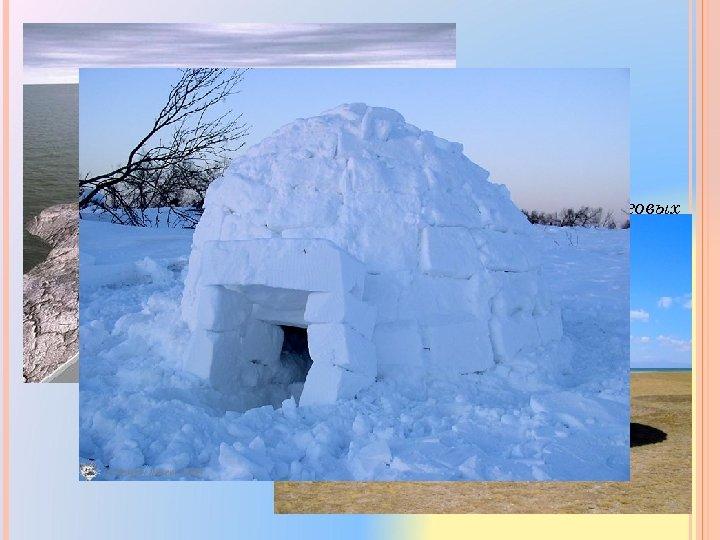 Круглый дом Современное строительство предлагает дома сферической формы. Жилье сферической формы имеет высший коэффициент