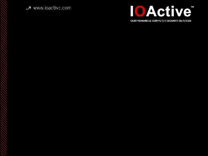 Validating the attack • # dig @mail. doxpara. com ask-dan-at-foo-com. foo. com ; <<>>