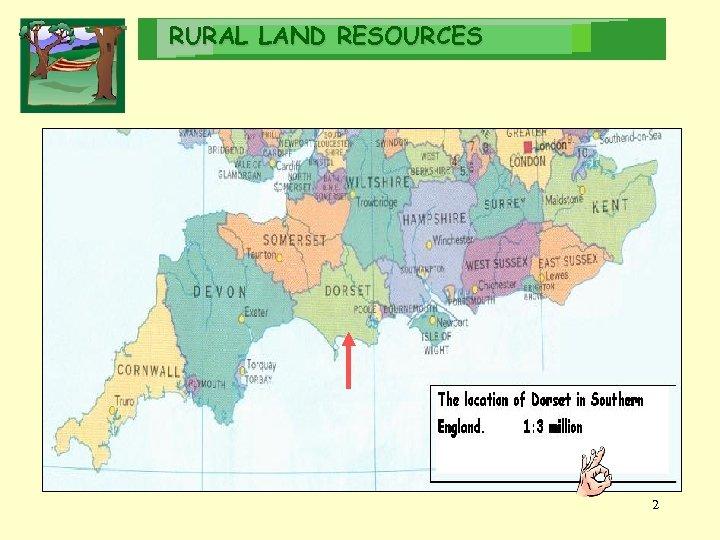 RURAL LAND RESOURCES 2