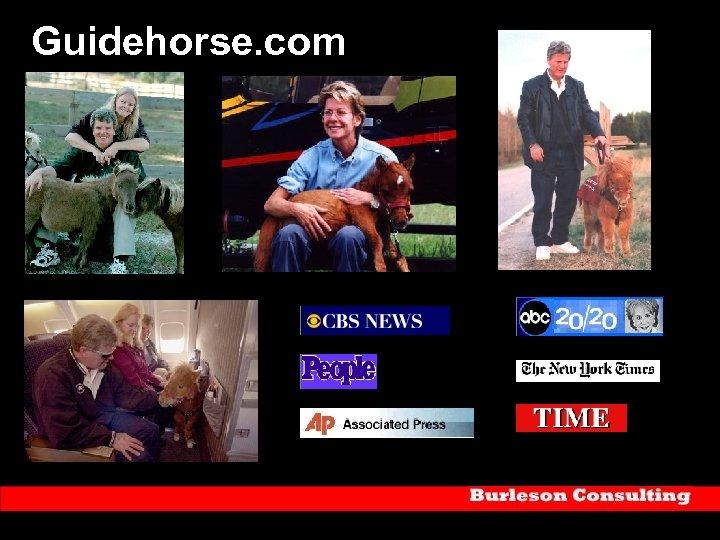 Guidehorse. com
