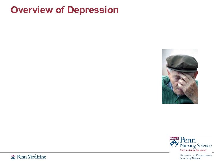 Overview of Depression